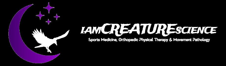 IamCREATURE logo